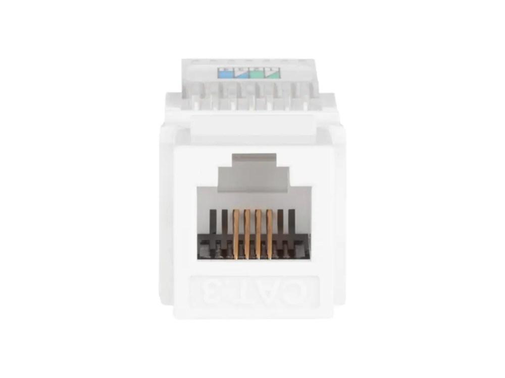 medium resolution of monoprice rj11 toolless keystone jack white monoprice com rj45 wiring diagram monoprice rj11 toolless