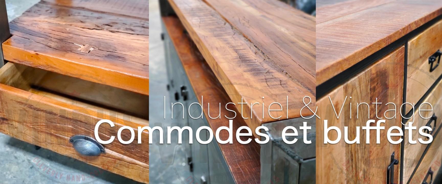 meuble industriel vindus industrial
