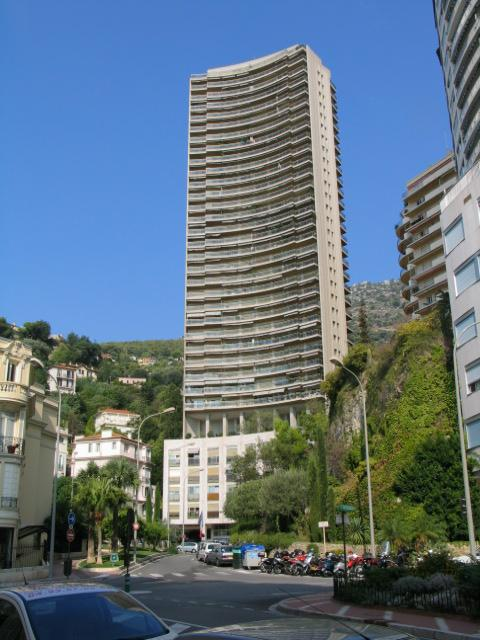Appartements  vendre ou  louer dans limmeuble Annonciade  Monaco