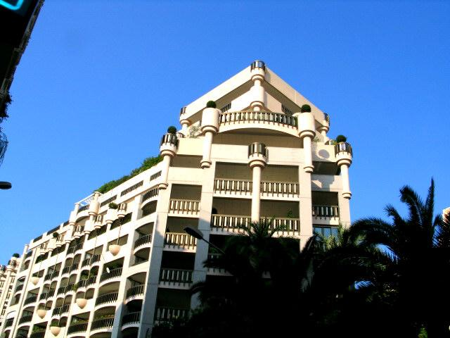 Apartments To Sell Or To Rent In The Building Monte Carlo