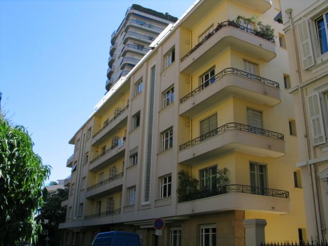 Appartements  vendre ou  louer dans limmeuble Rose de France  Monaco