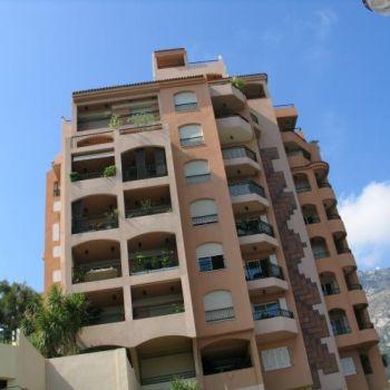 Immeubles De Monaco