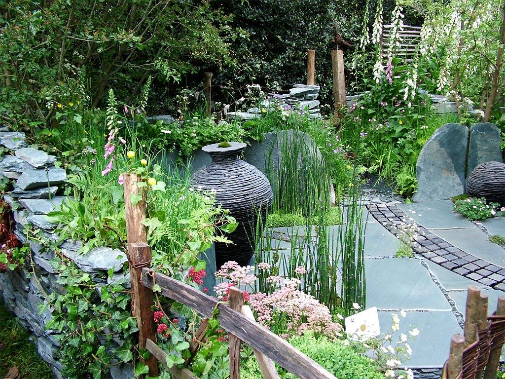 Avant Garde Garden