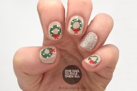 Festive Christmas Nails to Get You in the Holiday Spirit ...