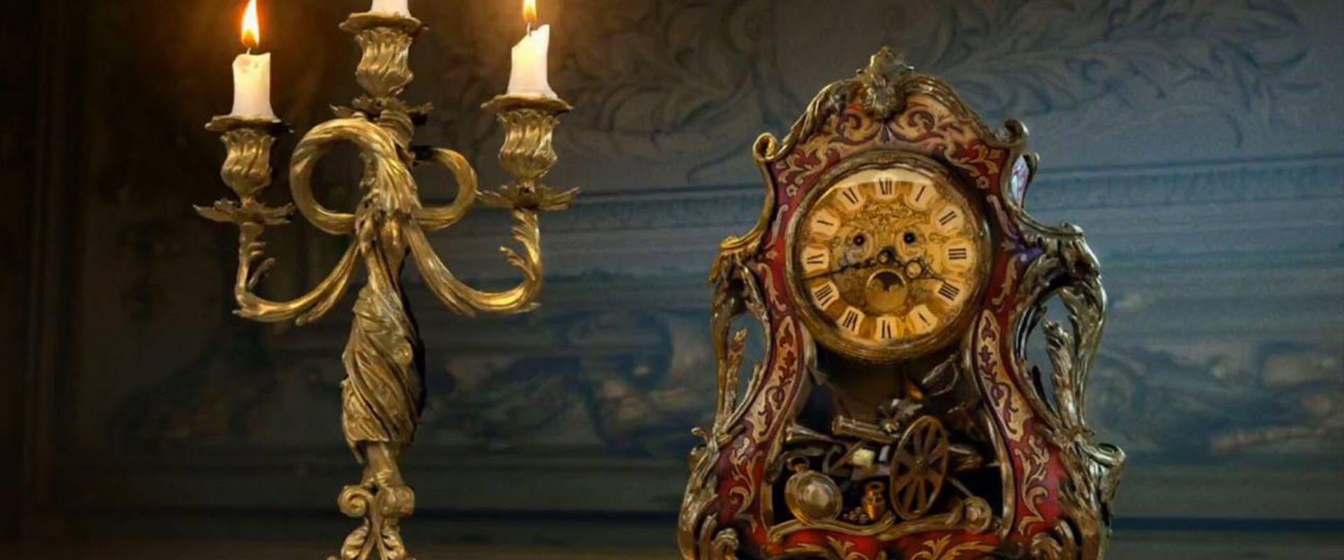 Image result for beauty and the beast 2017 stills