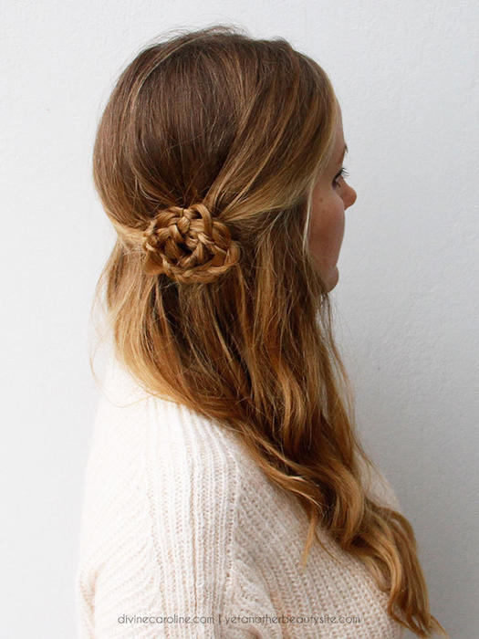 Fun Fierce and Flirty Prom Hairstyles  morecom