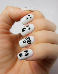 Easy Halloween Nail Designs for Beginners   more.com