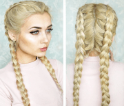 hairstyles prove pigtails