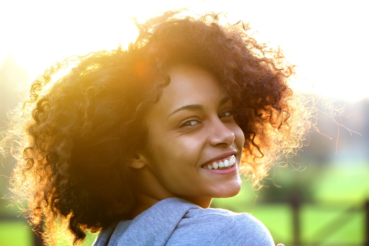 Everything You Need To Know About Going Back To Natural Curls More