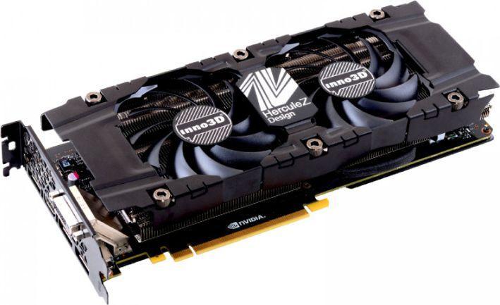 Inno3D GeForce GTX 1060 Gaming OC. 6GB GDDR5X. 192-bit (N1060-ASDN-N6GNX) VRAM 10Gbps!!!! w Morele.net