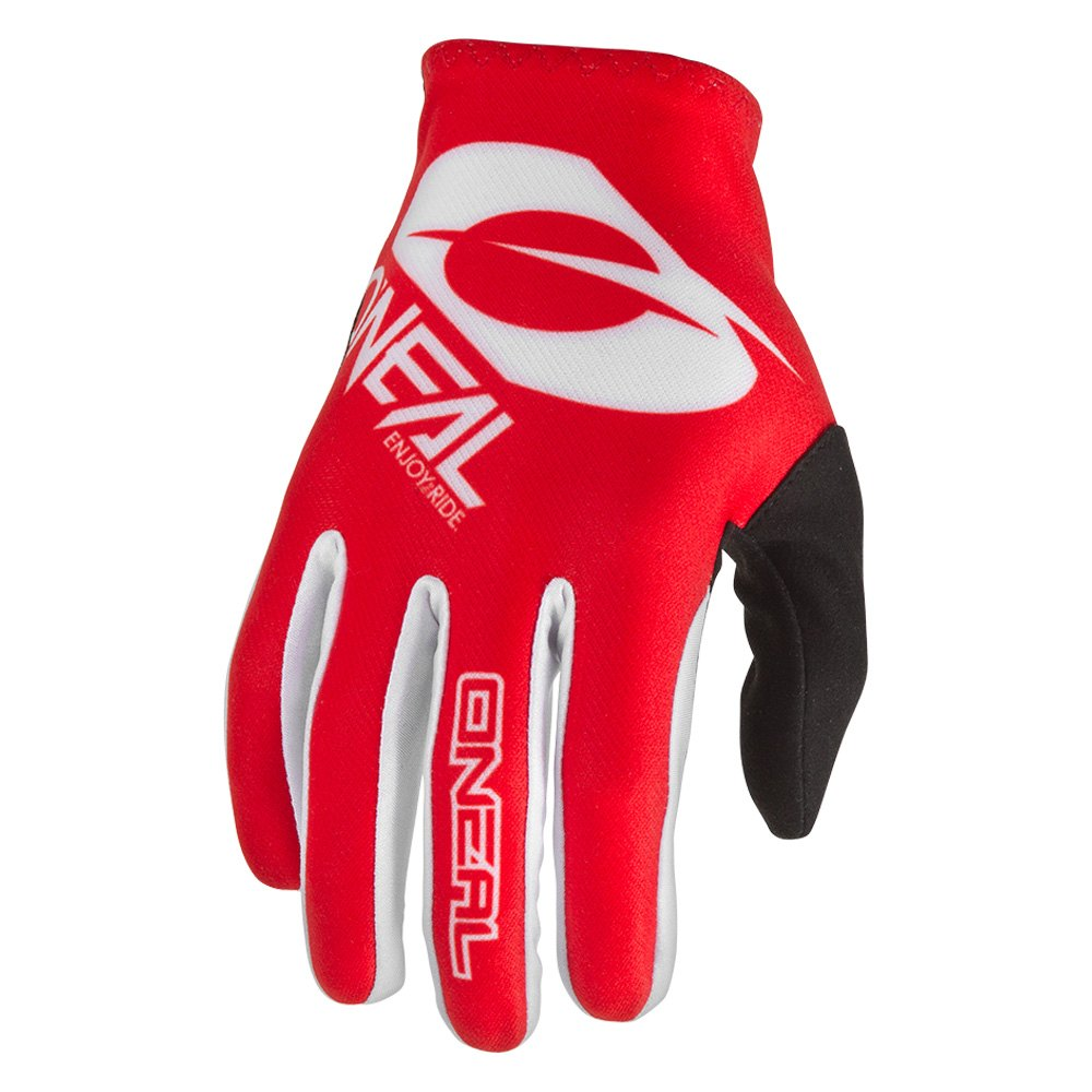 O'Neal® 0388-I12 - Matrix Icon Gloves (12. Red) - MOTORCYCLEiD.com