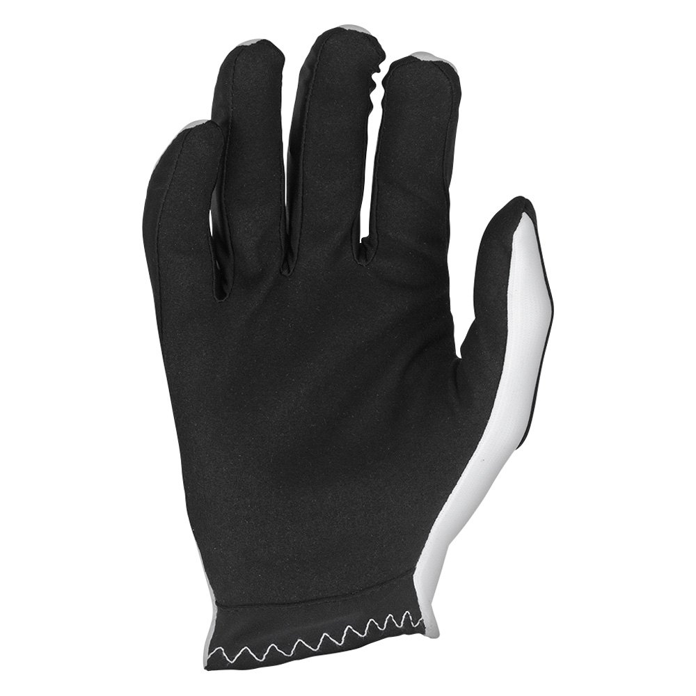O'Neal® 0388-V08 - Matrix Villain Gloves (8. White/Black) - MOTORCYCLEiD.com