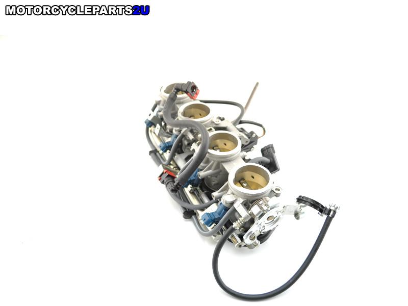 Used OEM 04-07 Suzuki Kawasaki Yamaha Honda Engine Parts