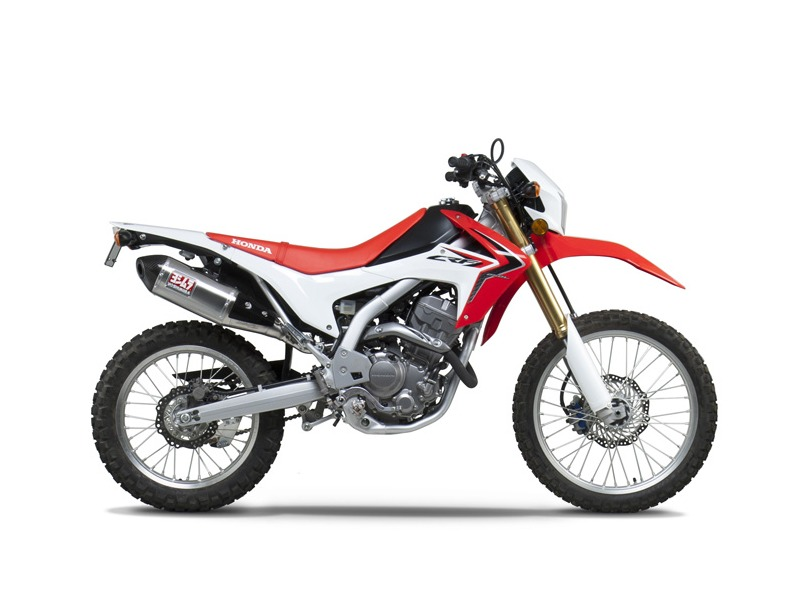 Aftermarket Exhaust: Crf250l Aftermarket Exhaust