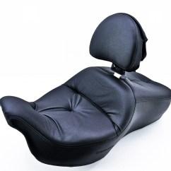 Road Sofa Seat Goldwing Mart Green Bay Wi Saddlemen Baci Living Room