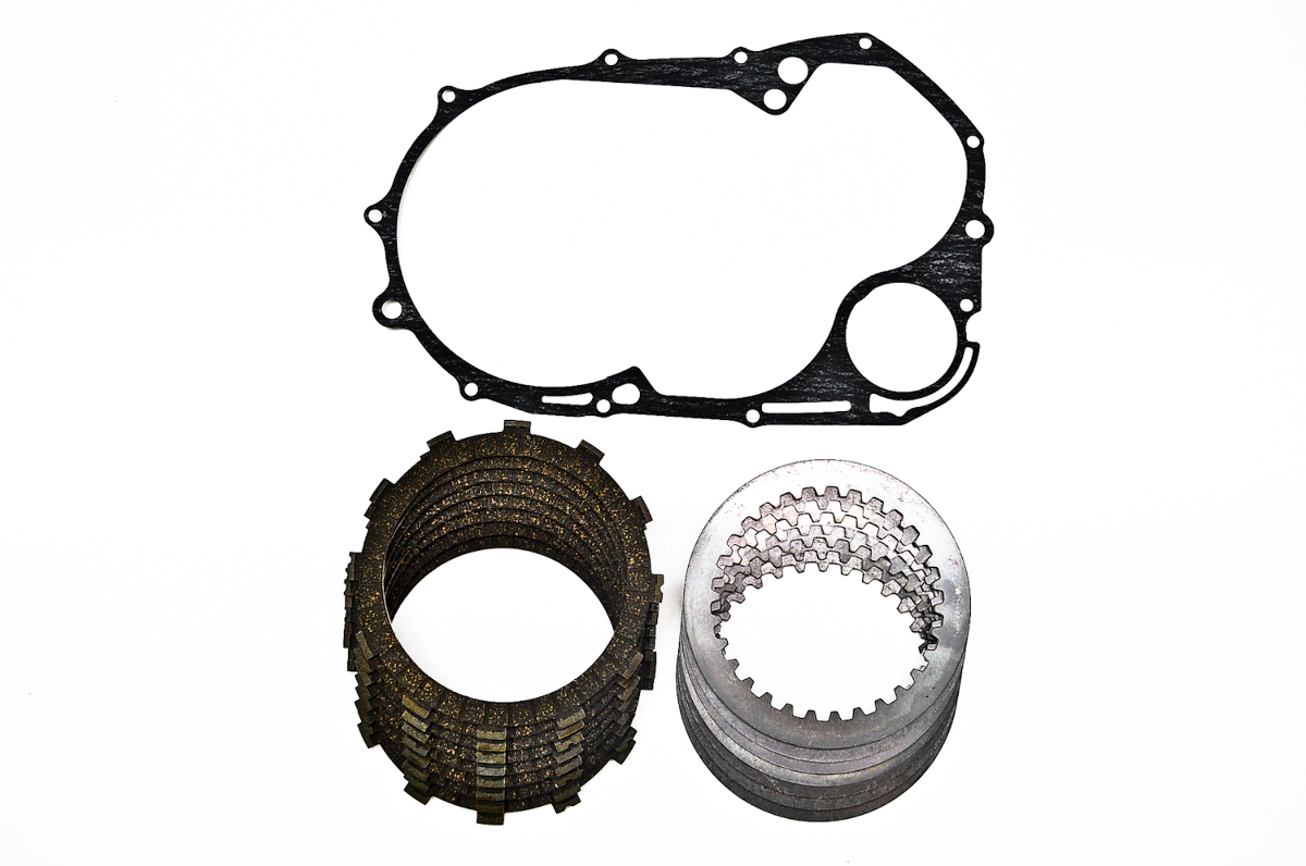 KG Clutch Factory Pro Series Friction and Steel Clutch