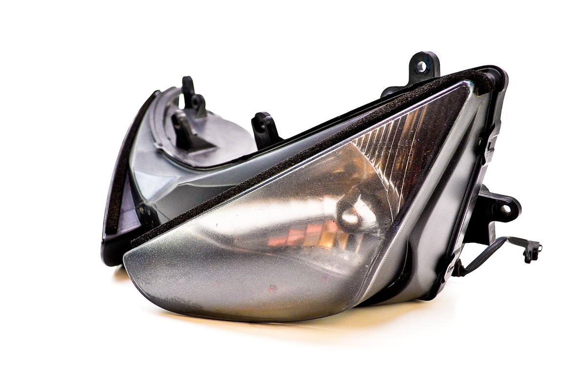 Diagram Of Honda Motorcycle Parts 2005 Vt1100c2 A Headlight Diagram