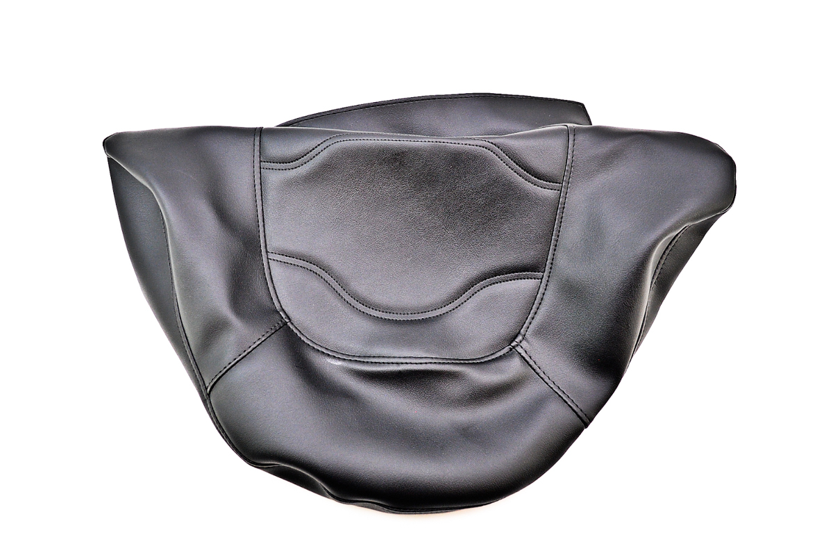road sofa seat goldwing outdoor bed furniture 01 10 honda gl1800 gold wing saddlemen w