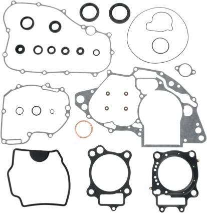 International Engine Rebuild Kit Case SC Engine Kits