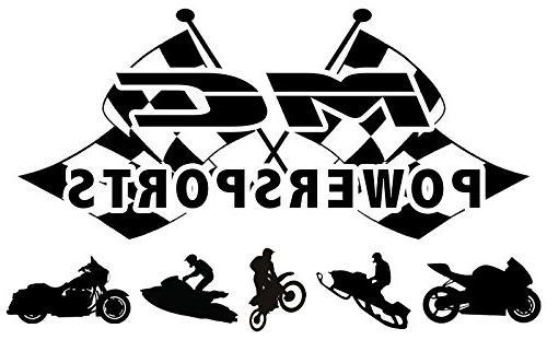 Joe Rocket Super Street RX14 Men's Leather Motorcycle