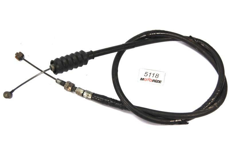 Moto Guzzi Militär Bj.86 V50 III Kupplungszug Seilzug für