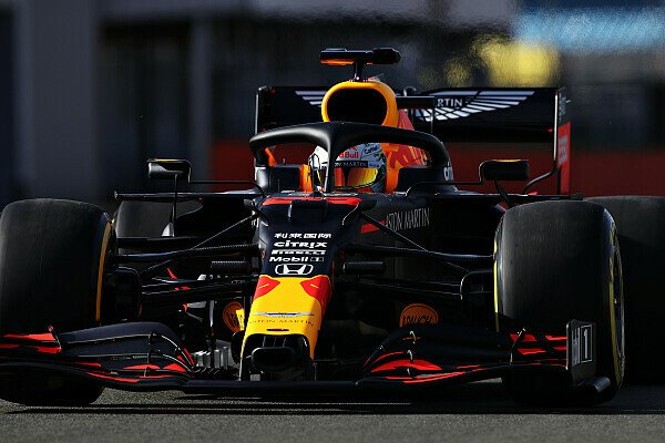 https www motorsport magazin com formel1 news 261344 formel 1 red bull heiss auf 2020 max verstappen will wm f1 rb16 christian horner