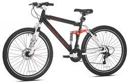 Genesis 72874 27.5 inch Mens V2100 Mountain Bike