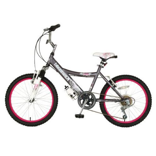 Kawasaki Kid's Bike, 20 inch Wheels, 12 inch