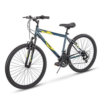 Huffy Hardtail Mountain Bike, Summit Ridge 24-26 inch