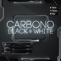 Carbono White Pack