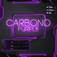 Carbono Purple Pack