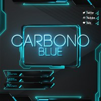 Carbono Blue Pack