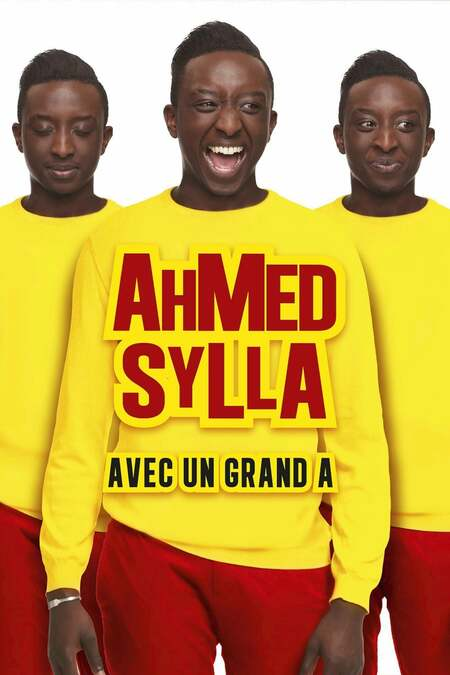 Gaspard Proust Tapine Streaming : gaspard, proust, tapine, streaming, Ahmed, Sylla, Grand, (2016), Movie., Where, Watch, Streaming, Online