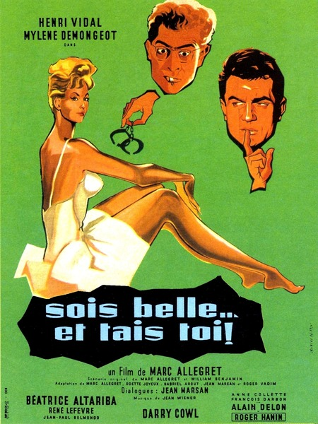 Tais-toi Streaming : tais-toi, streaming, Beautiful, (1958), Movie., Where, Watch, Streaming, Online