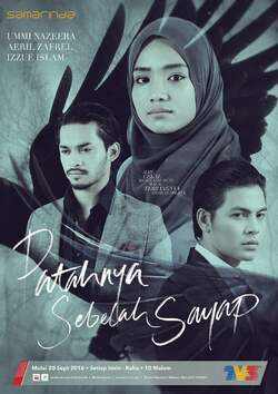 Drama Titian Cinta : drama, titian, cinta, Original, Shows., Ranked