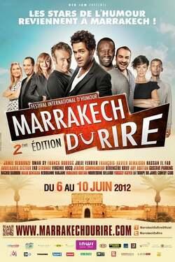 Marrakech Du Rire 2017 Streaming : marrakech, streaming, Jamel, Marrakech, (2016), Movie., Where, Watch, Streaming, Online