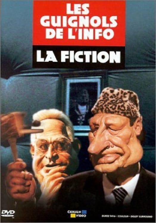 Les Guignols De L'info Streaming : guignols, l'info, streaming, Puppets, (1999), Movie., Where, Watch, Streaming, Online