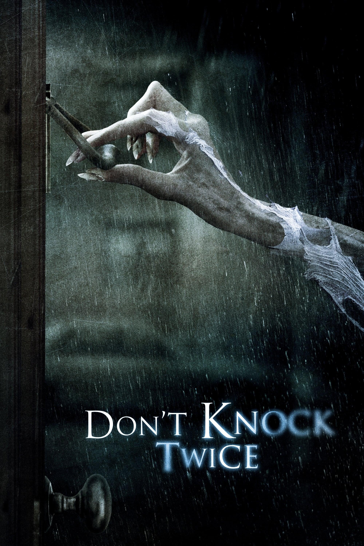 Sinopsis Knock Knock : sinopsis, knock, Don't, Knock, Twice, (2016), Película., Donde, Streaming, Online, Sinopsis