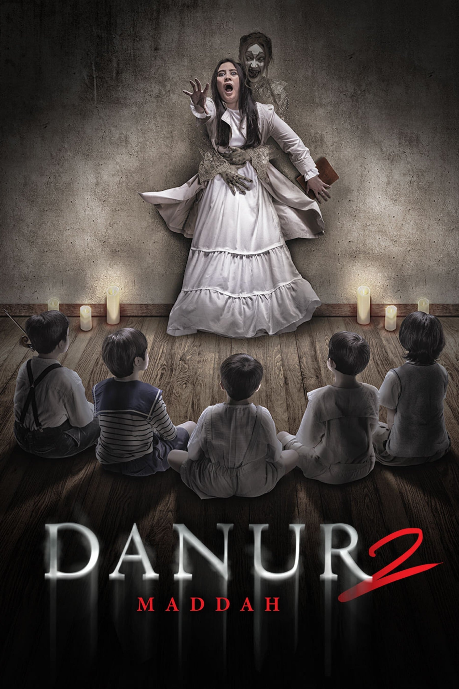 Download Film Danur 3 : download, danur, Danur, Maddah, (2018), Movie., Where, Watch, Streaming, Online