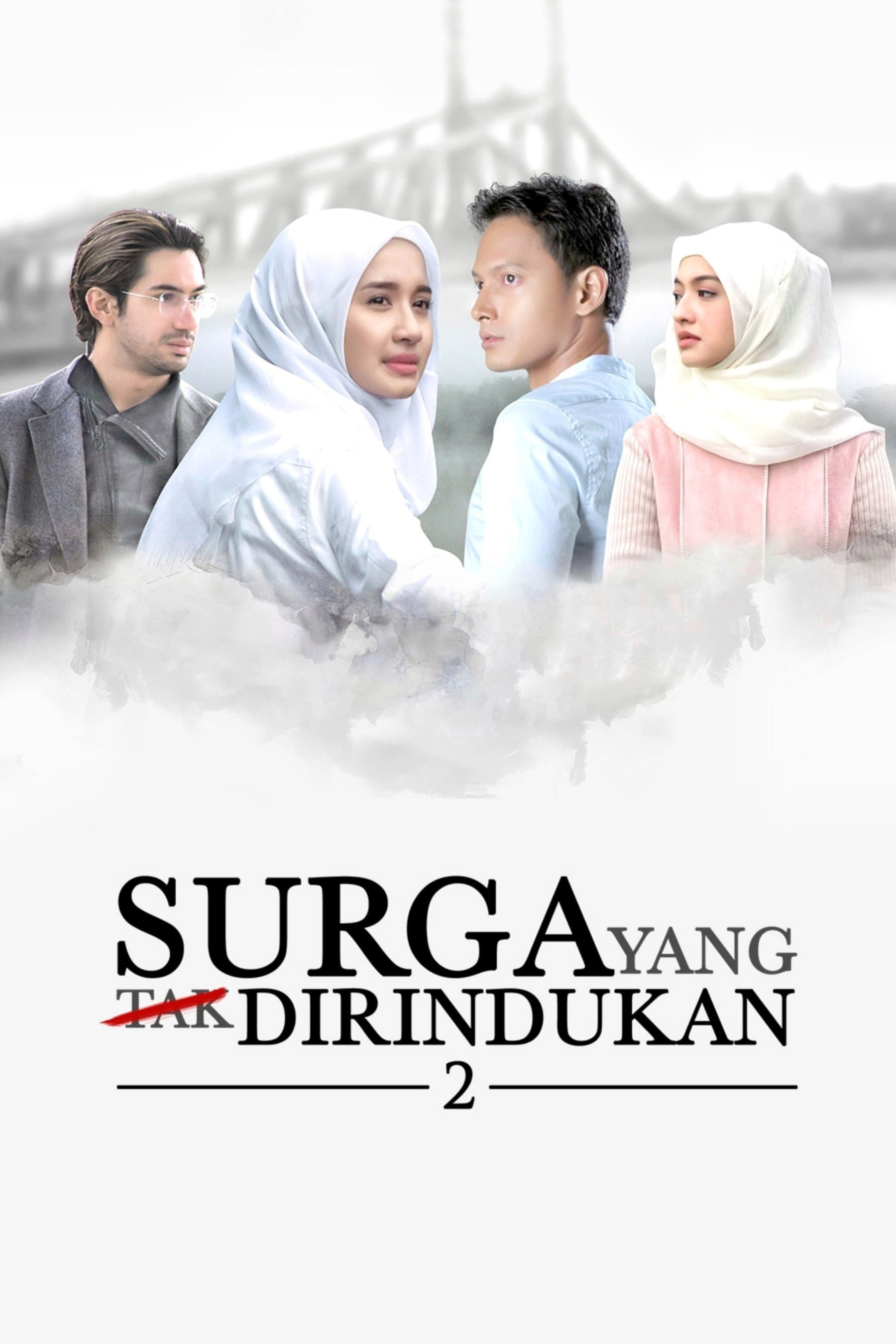 Download Film Surga Yang Tak Dirindukan 2 : download, surga, dirindukan, Heaven, Missed, (2017), Movie., Where, Watch, Streaming, Online