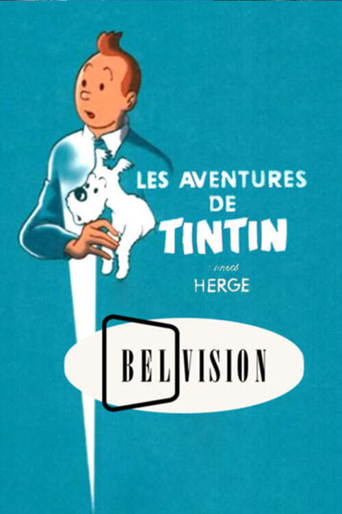 Les Aventures De Tintin Streaming : aventures, tintin, streaming, Hergé's, Adventures, Tintin, (1959), Show., Where, Watch, Streaming, Online