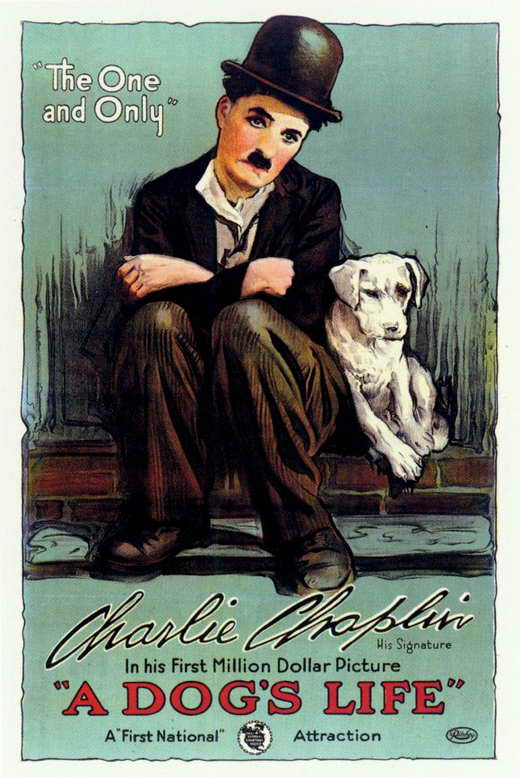 A Dog's Life Movie Posters From Movie Poster Shop