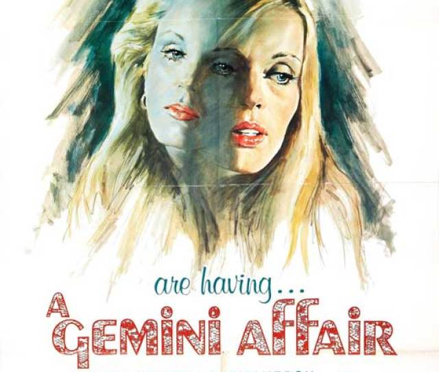 Gemini Affair Movie