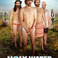 HOLY WATER - HOLY FECK!