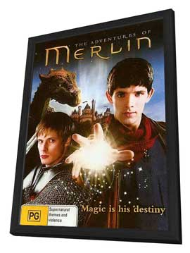 Merlin 2008 movie