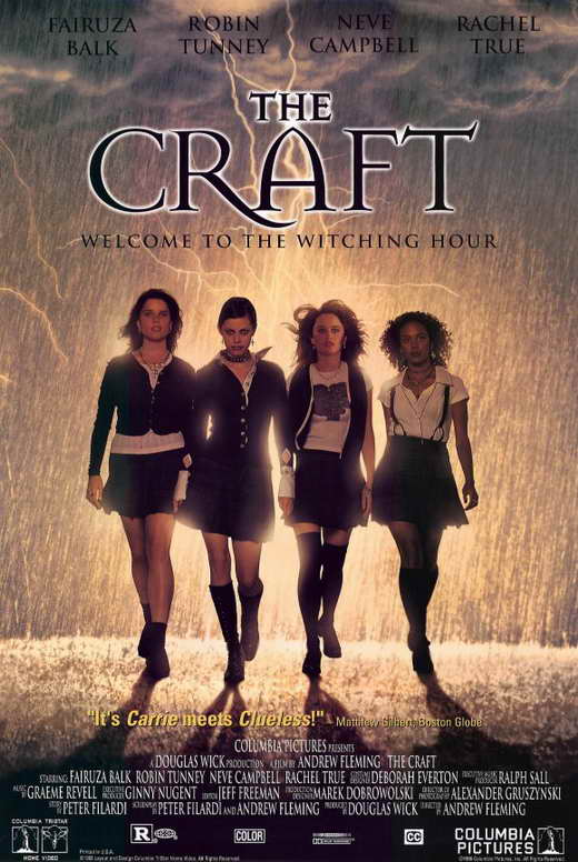 Image result for The Craft poster