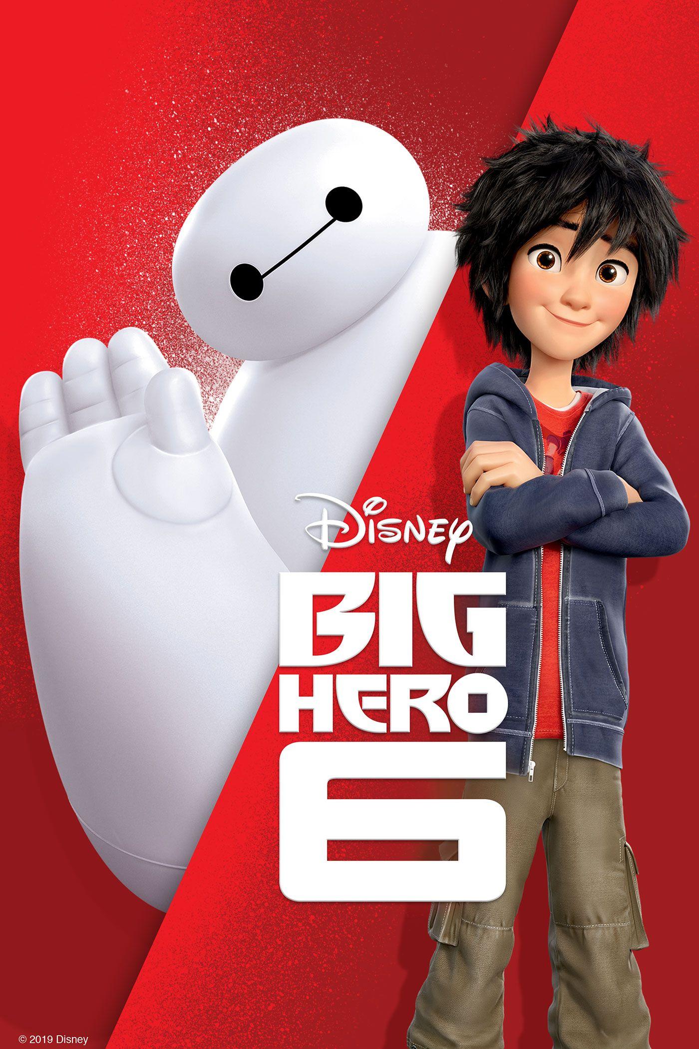Download Film Big Hero 6 Sub Indo : download, Movie, Movies, Anywhere