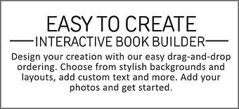photo books custom photo
