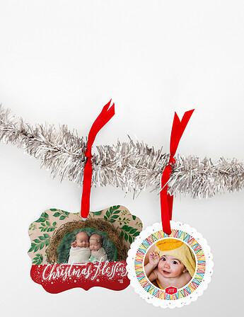 Christmas Ornaments Shop