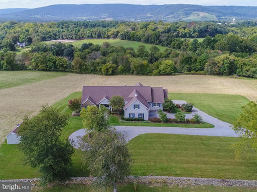 Property for sale at 18971 Sullystone Ln, Round Hill,  VA 20141
